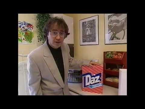 Daz Automatic 'Danny Baker'