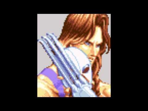 Street Fighter Vega Tribute
