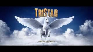 TriStar / Stage 6 / Good Universe / Electric City - Intro Logo: