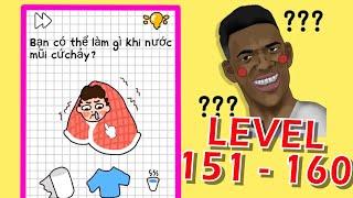 Stump me level 151 - 160 tất cả đáp án walkthrough all level
