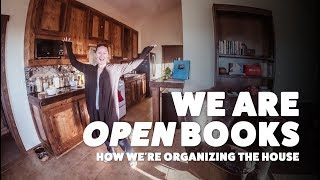 Home Tour of our Off-Grid Tiny Home
