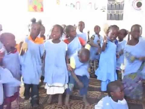 Senegal School.mov