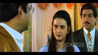 Achanak   Part 15 Of 16   Govinda   Manisha Koirala   Bollywood Hit Movies