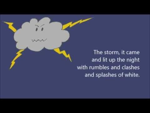 Storm Poems 5