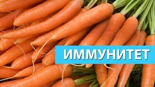 Как Повысить (поднять) Иммунитет! Повышение иммунитета витамины взрослым ребенку