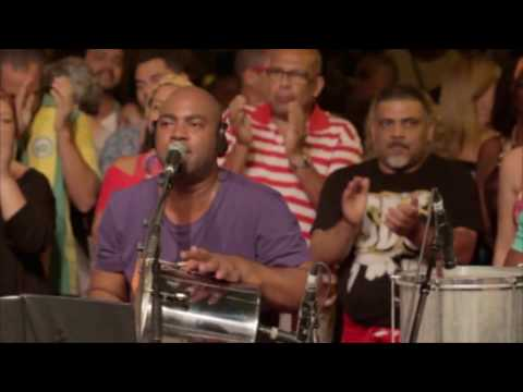 Galocantô canta Luiz Carlos da Vila  - Completo