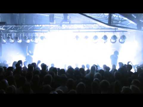 Caspian - Rioseco (feat. Jo Quail, live in Cologne 2015)