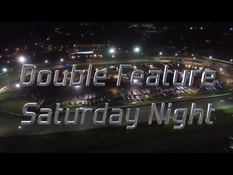 Orange county fair speedway Classics double feature 1999/2012