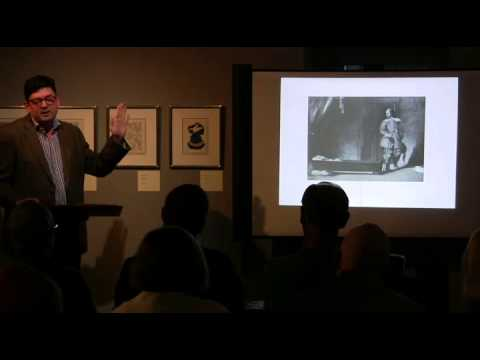 OUMA Lecture: Victor Hugo and French Romanticism