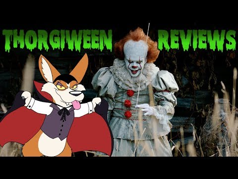 Stephen King's It – THORGIWEEN Reviews