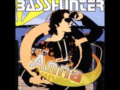 Basshunter - Boten Anna (C64 SID Tune by Fegolhuzz)