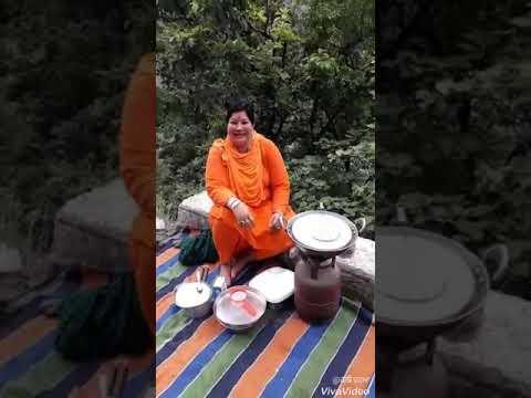 Jai maiya bhagwan ji .jai masta di .jai...