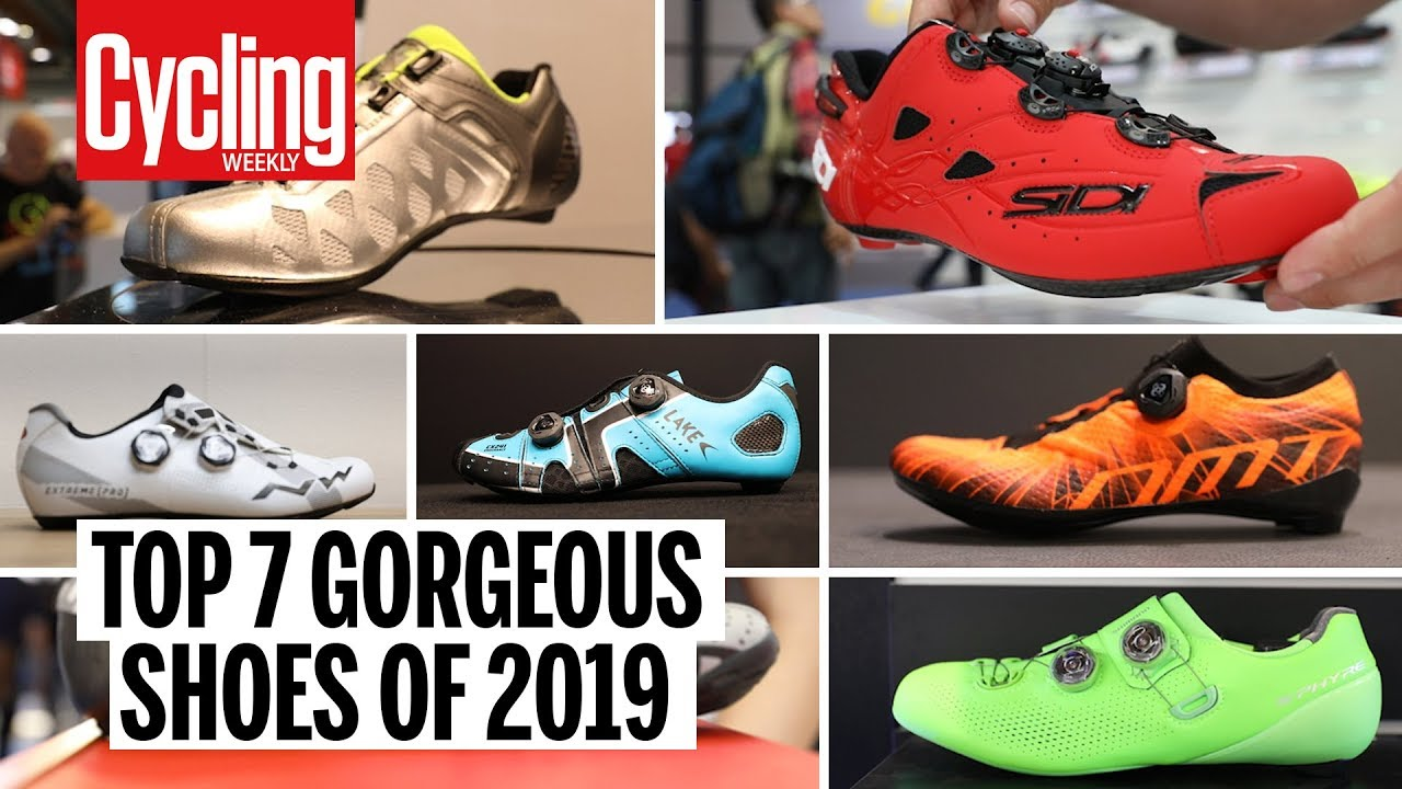 Gorgeous Shoes of 2019 | Cycling Weekly