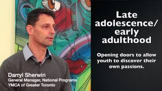 Transitions Late Adolescence or Early Adulthood