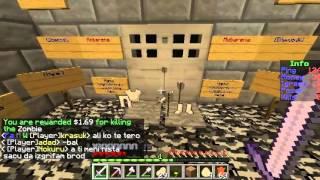 Najbolji Minecraft Server na Balkanu 1.7.2