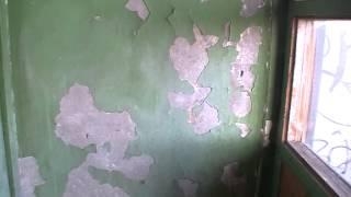 видео Весенняя капель в квартире. Пермяки жалуются на прохудившиеся крыши