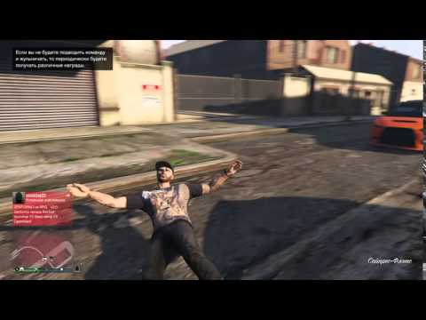 Download Youtube: GTA Online WTF moment #4