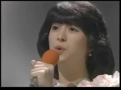 河合奈保子 Invitation (1982)