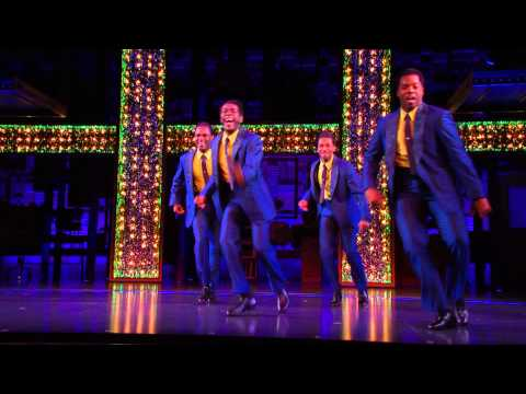 Song Clip: On Broadway | BEAUTIFUL - THE CAROLE KING MUSICAL