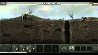 Флеш игра : Про войну ( часть 1 )