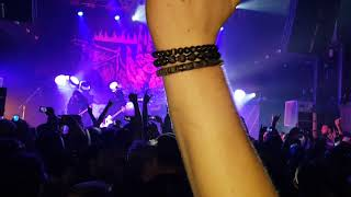 Arch Enemy- The World Is Yours LIVE