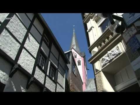Kempen Stadt am Niederrhein
