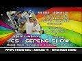 LIVE BERSAMA CS. GEPENG SHOW//ARDHANI TV//SETIO MUDO SOUND SYSTEM//SUDAN, 17 JUNI 2019