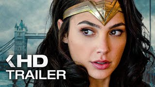 WONDER WOMAN 1984 Trailer (2020)