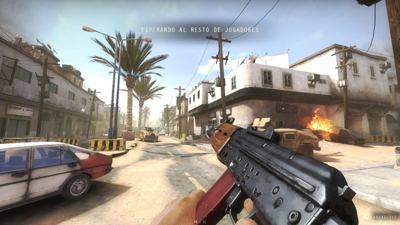 Ultra Realistic Hdr Graphics 60fps Gameplay: Insurgency Gameplay PC FULL HD Ultra Graphics 1080p 60 Fps