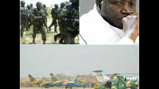 Gambia: Breaking News: Finally Yahya Jammeh Agrees To Step Down!