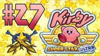 Kirby Super Star Ultra Playthrough with Chaos part 27: The Jet Master