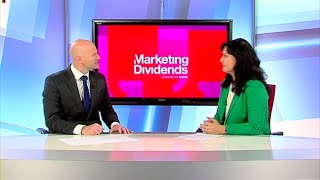 CEO's with Marketing Backgrounds - Anastasia Barlas, Kimberly-Clark - Marketing Dividends Ep 8