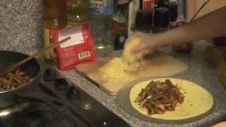 Мексиканские лепешки TortillaS (часть 2)