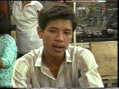 Rough Guide to Saigon (BBC2)