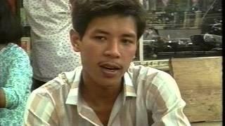 Rough Guide to Saigon (BBC2)