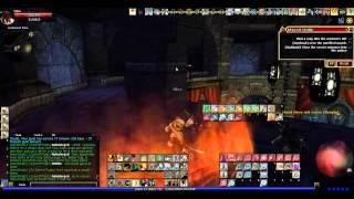 DDO - Solo Eyes Of Stone - Sorcerer (720HD)