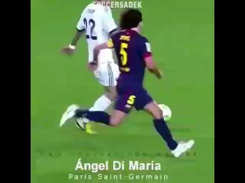 The best soccer skills jose