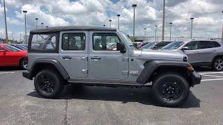 2018 Jeep Wrangler Unlimited Orlando FL, Central Florida, Winter Park, Windermere, Clermont, FL J139
