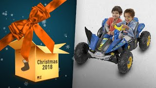Save 30% Or More On Power Wheels Gift Ideas / Countdown To Christmas Sale! | Christmas Gift Guide