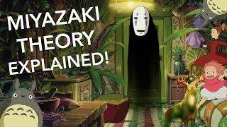 Studio Ghibli Movies Miyazaki Didnt Direct
