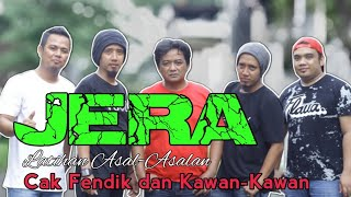 Download Lagu Cover lagu lawas Versi Latihan PENDOWO NDESO - JERA (cipt:H.rhoma irama) mp3