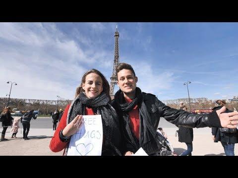 Mit Saturday.and.Sunday in Paris   VLOG #4   PARIS #OHNEFILTER