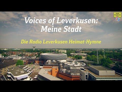 Die Radio Leverkusen Heimat-Hymne
