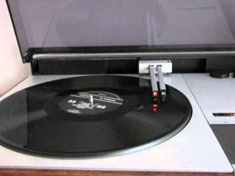 Radiohead - in rainbows - side b - vinyl rip