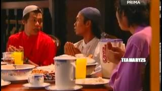 Dodol SiBujang Sepah (Full Movie)