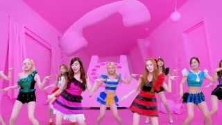 "[MV] Girls' Generation (SNSD) ▶ ""♦BEEP BEEP♦"" (FULL Ver.)"