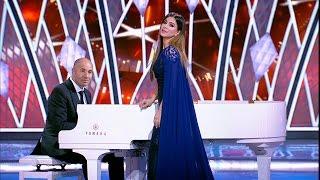 Ани Лорак - Разве ты любил (Голубой огонек 2017)