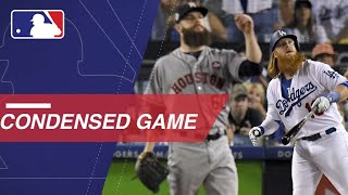 Condensed Game: WS2017 Gm1 10/24/17