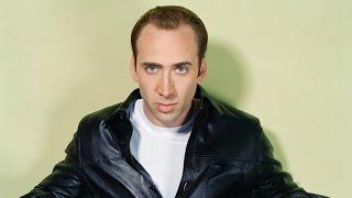 ������� �����/Nicolas Cage. ����� ���������� �����.