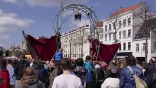 Hopla! Festival de cirque - Circusfestival